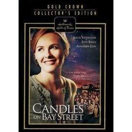 DVD - Candles on Bay Street