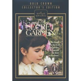DVD - The Secret Garden