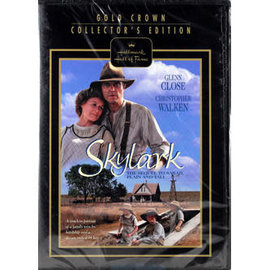 DVD - Skylark: Sequel to Sarah, Plain & Tall