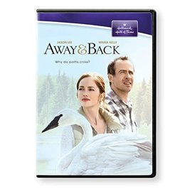 DVD - Away & Back