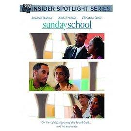 DVD - Sunday School