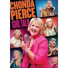 DVD - Girl Talk (Chonda Pierce)
