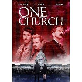DVD - One Church