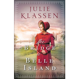The Bridge to Belle Island (Julie Klassen), Paperback
