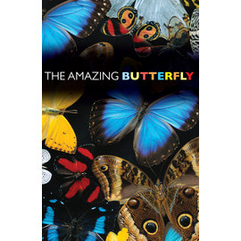 Good News Bulk Tracts: The Amazing Butterfly