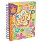 Devotional Journal - Joy, Wirebound