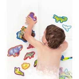 Noah's Ark Tub Toys