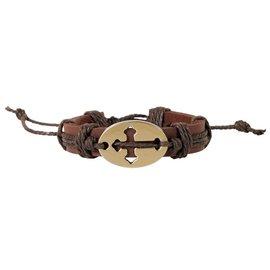 Bracelet - Faith Gear, Cross