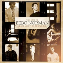 CD - Great Light of the World: The Best of Bebo Norman