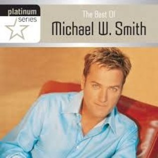 CD - The Best of Michael W Smith