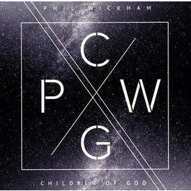 CD - Children of God (Phil Wickham)