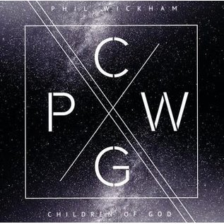 CD - Children of God (Phil Wickham)