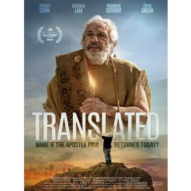 DVD - Translated: What if the Apostle Paul Returned Today?