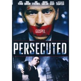 DVD - Persecuted