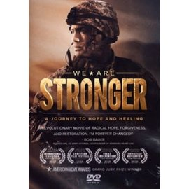 DVD - We Are Stronger