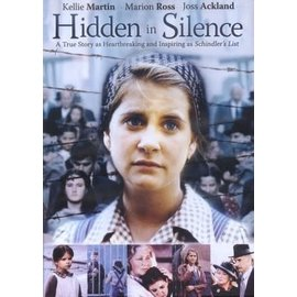 DVD - Hidden in Silence
