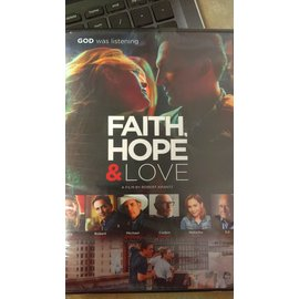 DVD - Faith, Hope & Love