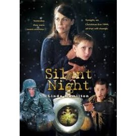 DVD - Silent Night
