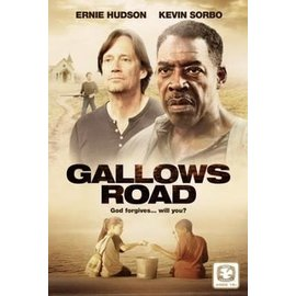 DVD - Gallows Road