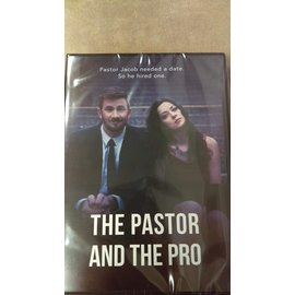 DVD - The Pastor and the Pro