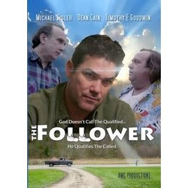 DVD - The Follower