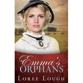 Emma's Orphans (Loree Lough), Paperback