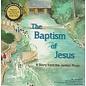 The Baptism of Jesus (Jim Reimann)