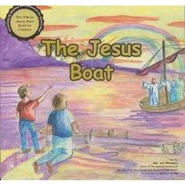 The Jesus Boat (Jim Reimann)