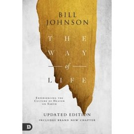 The Way of Life (Bill Johnson), Paperback