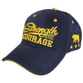Hat - Strength and Courage