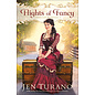 American Heiresses #1: Flights of Fancy (Jen Turano), Paperback