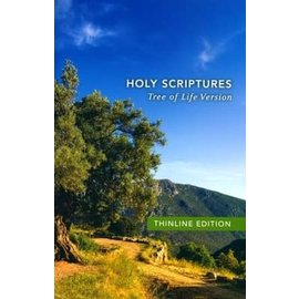 TLV Thinline Bible, Paperback