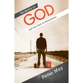 The Search for God (Peter May), Paperback