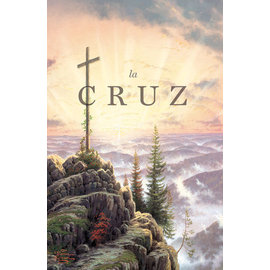 Good News Bulk Tracts: The Cross (Spanish)