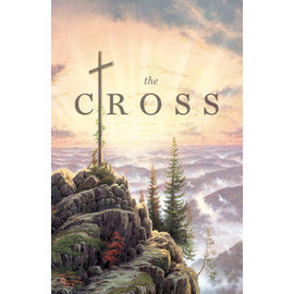 Good News Bulk Tracts: The Cross