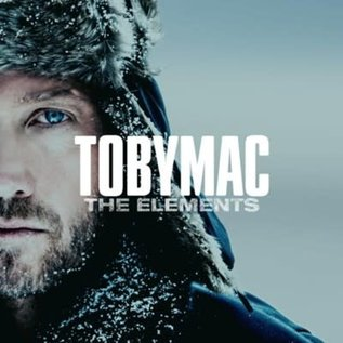 CD - The Elements (TobyMac)