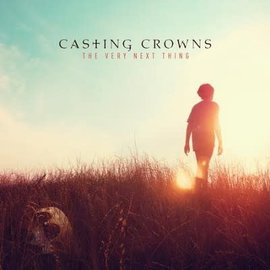 CD - The Very Next Thing (Casting Crowns)