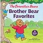 Berenstain Bears: Brother Bear Favorites (Jan Berenstain, Mike Berenstain), Hardcover