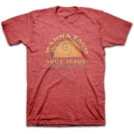 T-shirt - Wanna Taco
