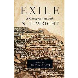 Exile (James M. Scott)