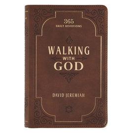 Walking with God, 365 Daily Devotions (David Jeremiah)