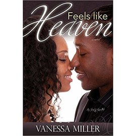 My Soul to Keep #1: Feels Like Heaven (Vanessa Miller), Paperback