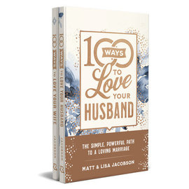 100 Ways to Love Your Husband/Wife, Deluxe Edition Bundle