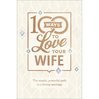 100 Ways to Love Your Wife (Matt Jacobson), Deluxe Edition