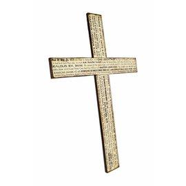 Names Cross Large
