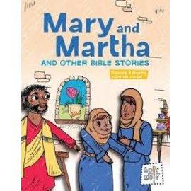 Mary and Martha, Hardcover