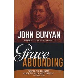 Grace Abounding (John Bunyan), Paperback