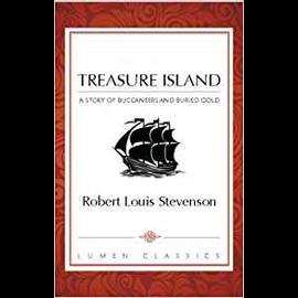 Treasure Island (Robert Lewis Stevenson)