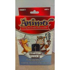 Revised Animo Starter Deck