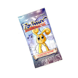 Animo Booster Pack: Series 1